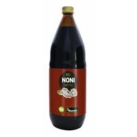 Jus de Noni Bio - des Iles Fidji - 1000 ml