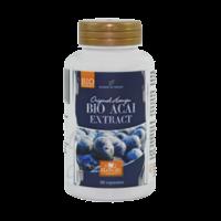 Acai Bio (extrait) - 15:1 - 90 comprimés - 450 mg