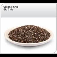 Graines de Chia Noir bio - Salvia Hispanica L. - 1 kilo