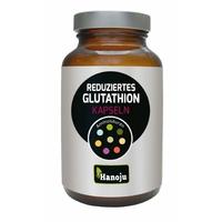 Glutathion Réduit - 60 gélules