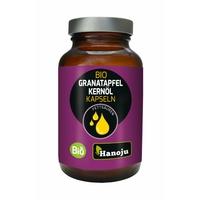 Huile de pépins de Grenade Bio - 60 gélules - 725 mg