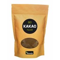 Poudre de Cacao crue et Bio