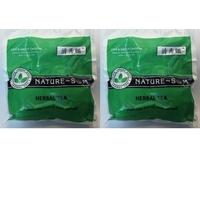 2 X Nature Slim Tea extra forte - 20 infusettes