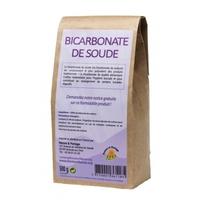 Bicarbonate de soude alimentaire - 500 g