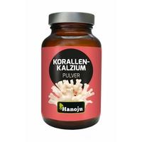 Calcium de Corail en poudre - 100 g