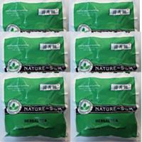 OFFRE SPÉCIALE 6 X 20 infusettes de NATURE SLIM TEA Extra Forte