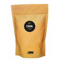 Graines de Chia Brun bio - Salvia Hispanica L. - 2 kg
