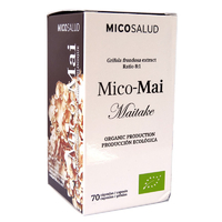 Mico-Mai - Maitaké - Bio - 70 gélules - 620 mg