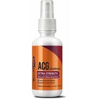 Glutathion cellulaire avancé ACG - Spray de 120 ml