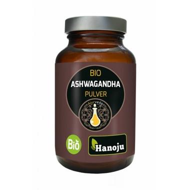 Ashwagandha en poudre