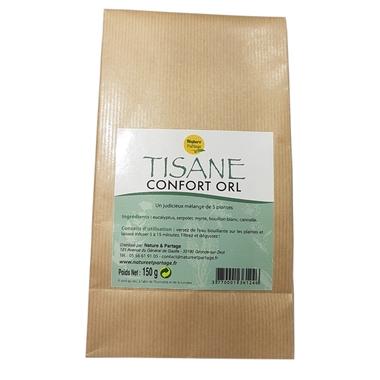 Tisane ORL - 150 g