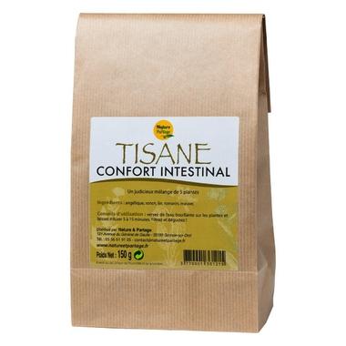 Tisane confort intestinal - 150 g
