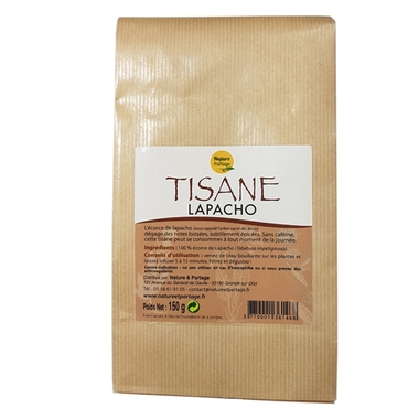 Tisane Lapacho - 150 g