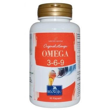 Omega 3-6-9 - Compléments Alimentaires Bio/Acides gras