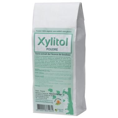 Poudre de xylitol - 500 g