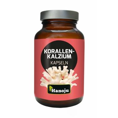 Calcium de corail - 180 gélules