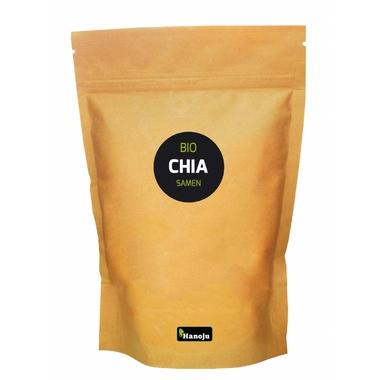 Graines de chia brun Bio