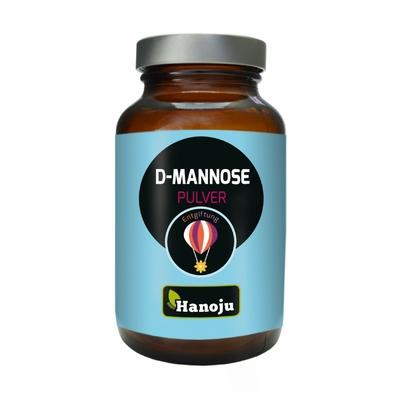 D-Mannose en poudre - 100 g