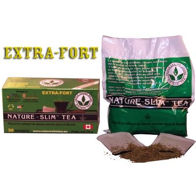 Nature Slim Tea Extra Forte (30 infusettes)