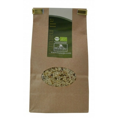 Chanvre bio (Cannabis Sativa L.) - 500 g