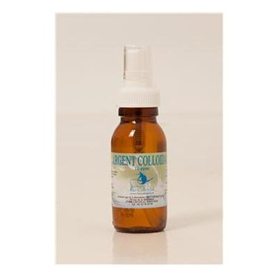 Argent Colloïdal 10 PPM - Spray 250 ml