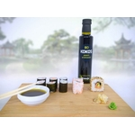sauce aminos coco bio sushi