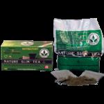 nature Slim Tea extra forte transparent
