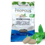 biopastille propolis menthe poivré