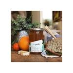 miel de fleurs d oranger bio - 125 g - Propolia