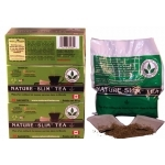 nature slim tea 3 boites