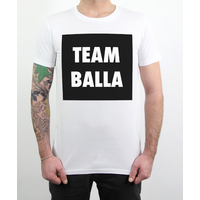 T-shirt Team Balla