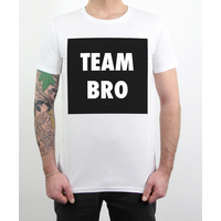 T-Shirt Team Bro