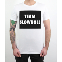 T-shirt Team Slowroll