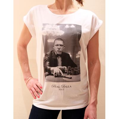 T-shirt La Haine - Femme