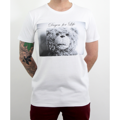 Tshirt Homme Ted Degen