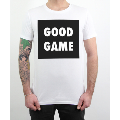 T-Shirt Good Game