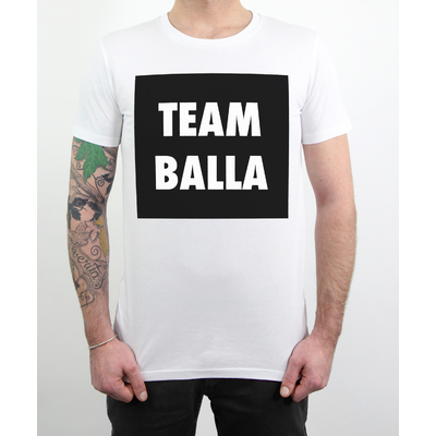 Leads Team Balla