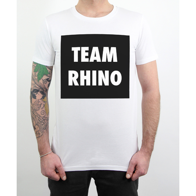 Leads Team Rhino