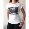 T-shirt Chirac - Femme