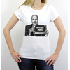 Tshirt Femme - Ici C'est Paris