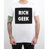 T-Shirt Rich Geek