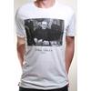 Tee-Shirt Chirac Blanc