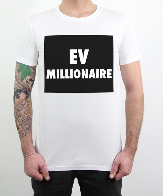 Leads EV Millionaire