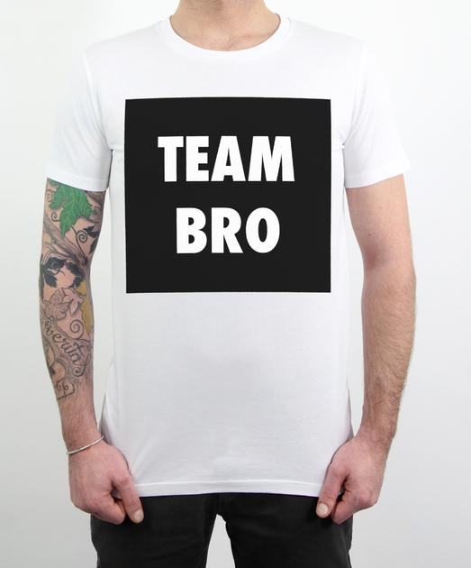 Leads Team Bro