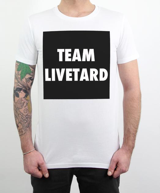Leads Team Livetard