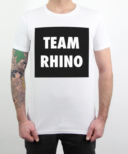 Leads Team Rhino
