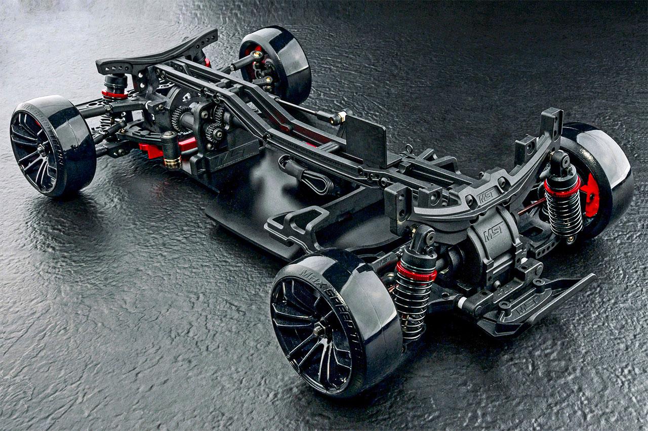 MST FXX 2.0 S Drifter KIT wheel base 257mm, MST532183