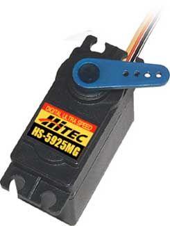 HITEC Servo HS 5925MG Digital, 44244