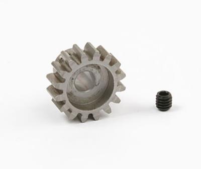 ROBITRONIC Pignon Module M1 pour axe 5mm 16 dents, RW1016