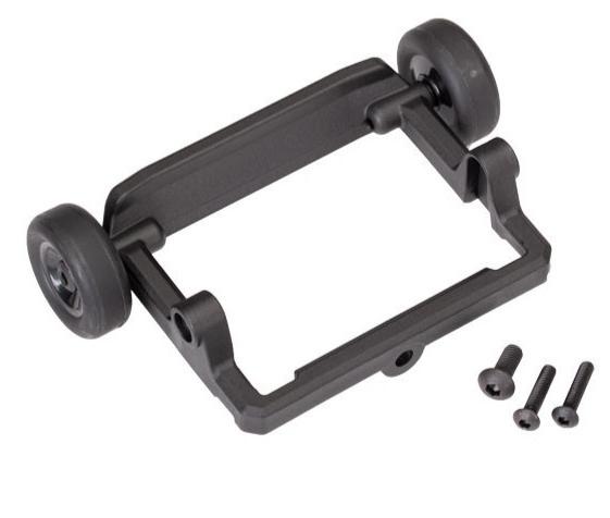 TRAXXAS Kit Wheelie Bare Rustler 4X4 6776